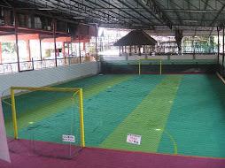 Lapangan Futsal hobihobi