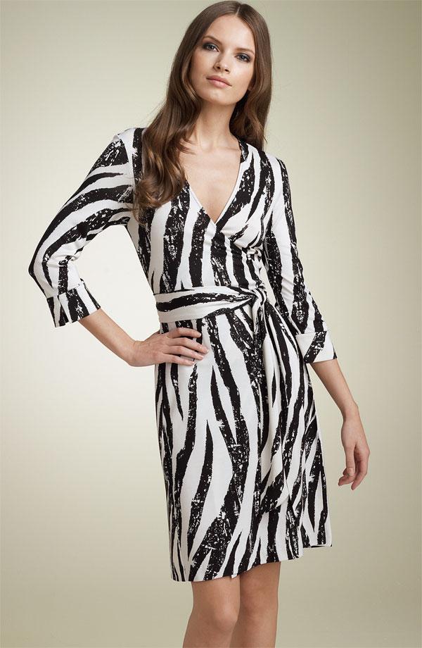 Burberry Prorsum | Gathered wrap-over mini dress | NET-A-PORTER.COM