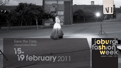 Johannesburg Fashion Week 2011