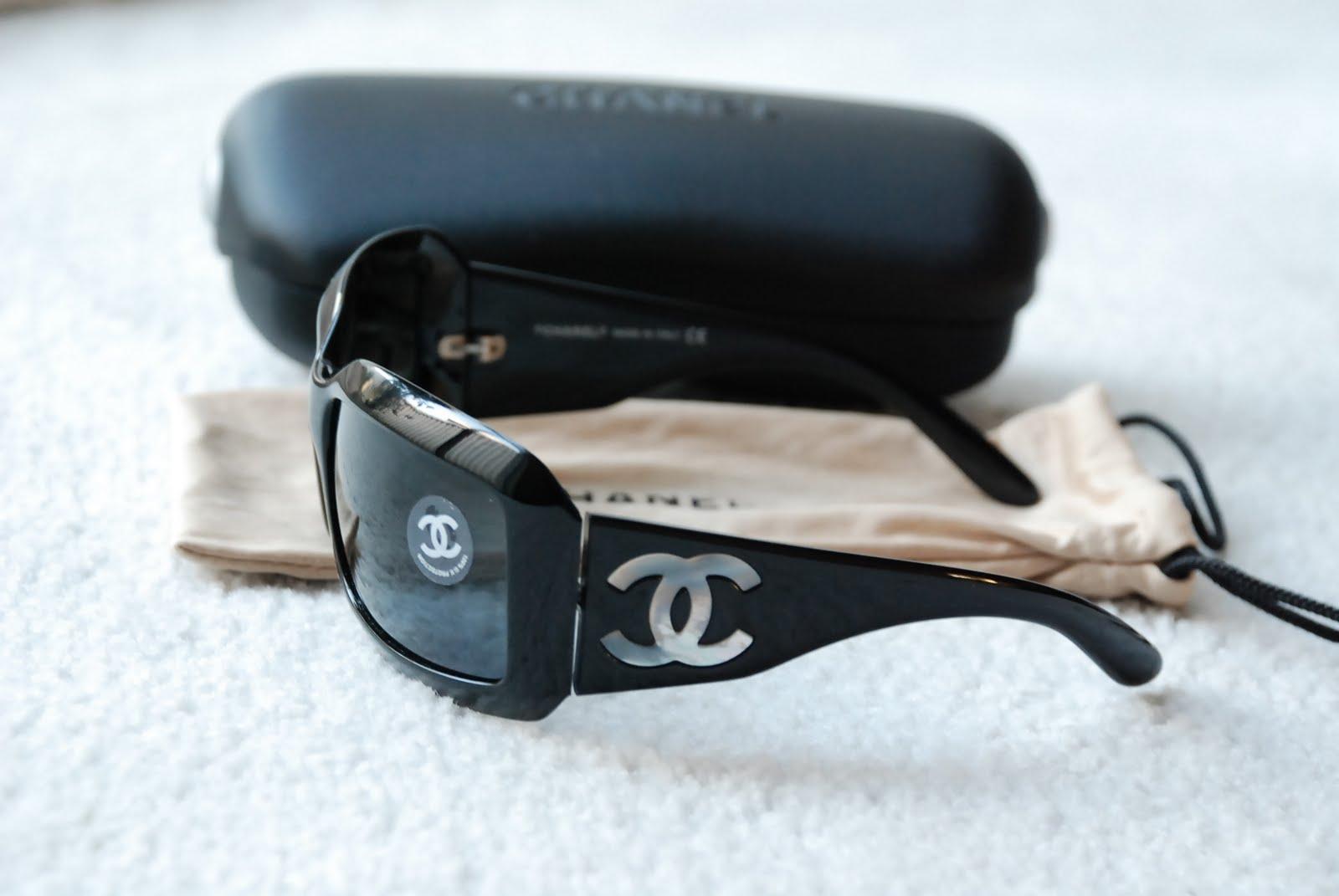 0129f5c8bde Do Chanel Sunglasses Go On Sale