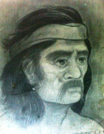 HUKUM TUA PERTAMA WANUA TREMAN Thn. 1685 - 1718