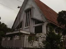 Gereja Pantekosta di Indonesia