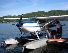 A Seaplane Ride