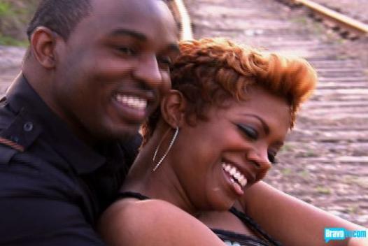 Kandi Housewives Of Atlanta Aj Death