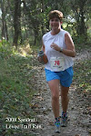 2008 Sand Rat Trail Run