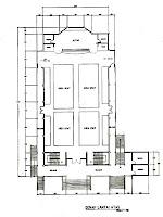 membangun gereja paroki ~ paroki 'maria dari gunung karmel'