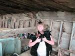 Shepherdess Kat