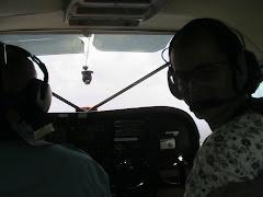 Co-pilot Sam