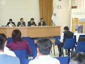 seminario de justicia intercultural