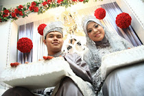 Wedding of Zurein & Hairi