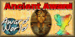 Ancient Award!