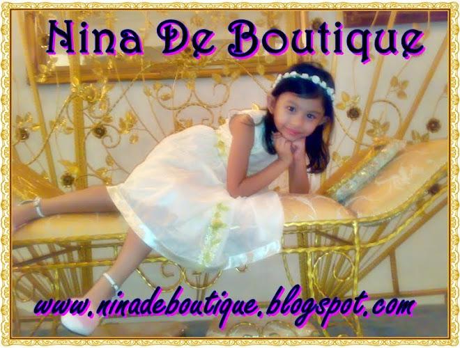~NiNa De BouTiQuE~