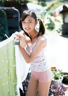 Japanese Junior Idols: Yuri Kojima - Japanese Junior Idols