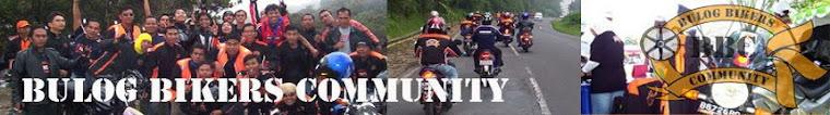 BULOG Bikers Community