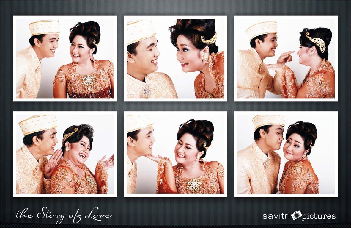 Pre Wedding Islami