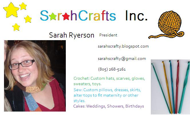 SarahCrafts