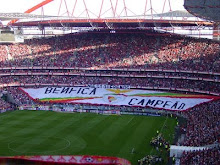 Smbolo do Benfica!