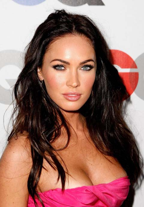 Tags: megan fox beach megan fox GQ GQ magazine megan fox hair