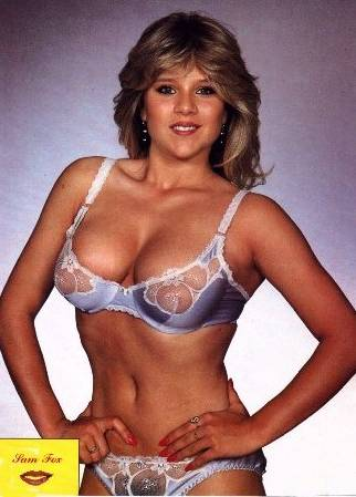 Samantha Fox Page 3 1983 http://freecoolpictures.blogspot.com/2010/09/samantha-fox.html