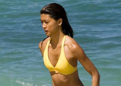 kate middleton yellow bikini pics. kate middleton yellow bikini