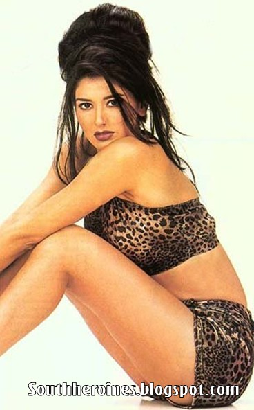 Sonali bendre hot and sexy