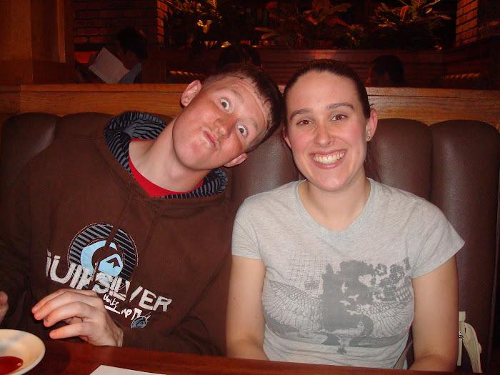 Dan & Jen