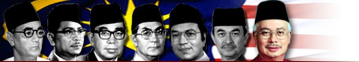 Barisan Kepimpinan Perdana Malaysia