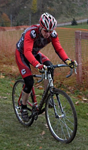 2008 Cross Racing