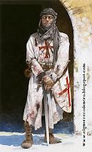 Guerrero Templar