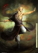 Guerrero Shaolin