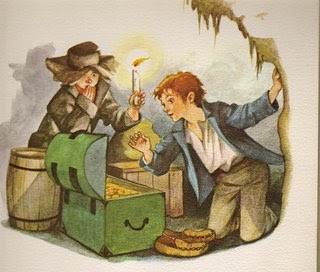 Adventures of tom sawyer sparknotes