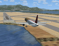 Tutoriel FSX-Vol IFR-l'atterissage