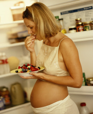 Unsafe foods to avoid during pregnancy