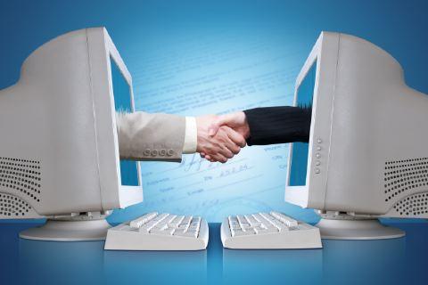 Analisa Prospek Bisnis Online 2014 di Indonesia