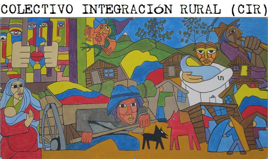 COLECTIVO INTEGRACIÓN RURAL