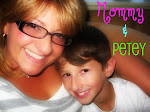 Petey and Mommy
