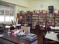 """Este es el blog de la Biblioteca """"Juana Manso"""" de nuestra Escuela: """"Dr. Juan Balestra"""""""