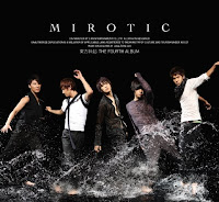 dsbk 20080918 - [Korean] TVXQ - Mirotic 4th Album