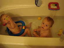 Fun in the Tub with Rayden