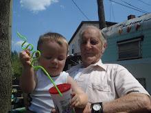 Landon & Pappy