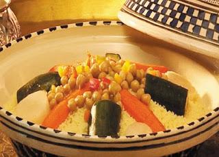 La Kabylie La Cuisine Kabyle