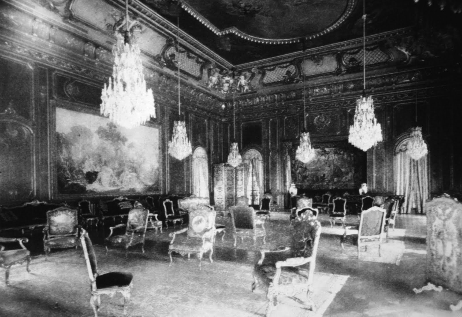 the gilded age where it all Re-creating new york's gilded age, 'the alienist' production designer bought  out all the cobblestone in eastern europe by matt grobar.