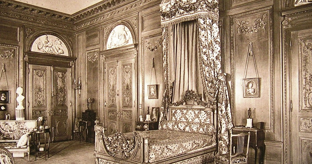 Mansions of the gilded age second floor master bedroom for 130 william street 5th floor