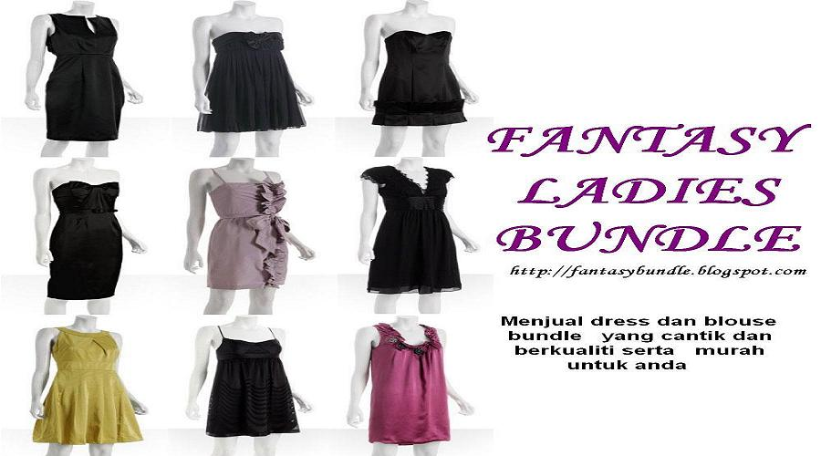 Fantasy Ladies Bundle