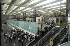 Devanahalli Airport-1