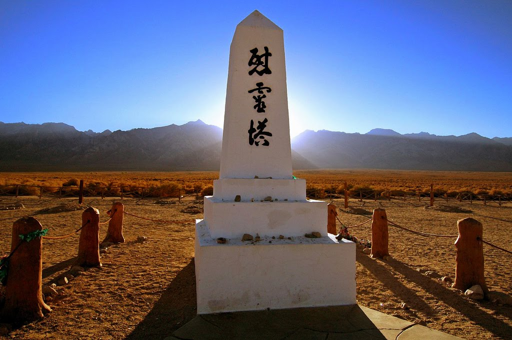 Farewell to Manzanar Chapter 1
