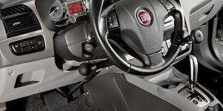 autonomy 008 Adaptações e funções importantes em um carro pra cadeirante
