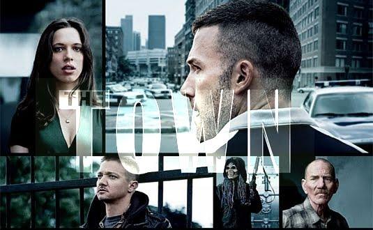 The town de Ben Affleck The-town-movie