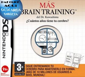 Mas Brain Training