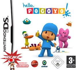 espalnds Hello, Pocoyo